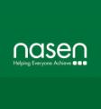 National Association for Special Educational Needs (nasen) - Logo