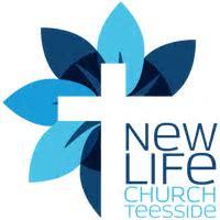 New Life Church, Teesside Logo