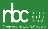 Norton Baptist Church Logo