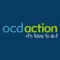 OCD Action (Obsessive Compulsive Disorder) Logo