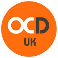 OCD-UK (Obsessive Compulsive Disorder) Logo