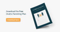 Oratto Free Parenting Plan Logo