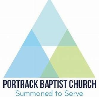 Portrack Baptist Church Logo