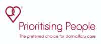 Prioritising People's Lives Logo