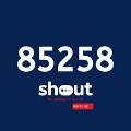 85258 Shout Logo