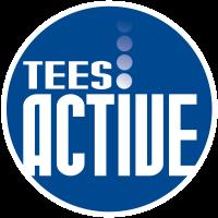 Tees Active Ltd Logo