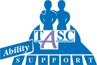 Teesside Ability Support Centre (TASC) Support Service Logo