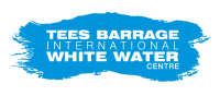 Tees Barrage International White Water Centre Logo