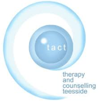 Therapy and Counselling Teesside Logo