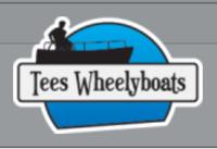 Tees Wheelyboats Logo