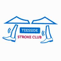 Teesside Stroke Club Logo