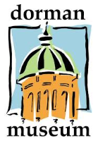The Dorman Museum Logo