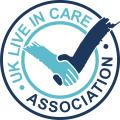 UK Live In Care Association Logo