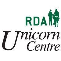 Unicorn Riding for the Disabled RDA Unicorn Centre Logo