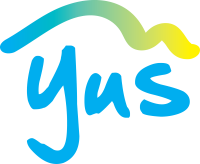 Youth United Stockton (YUS) Logo