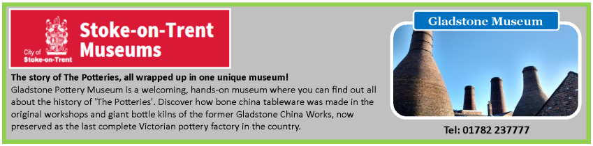 Gladstone Museum