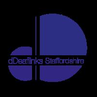 dDeaflinks Logo