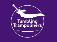 Tumbling Trampoliners' Logo