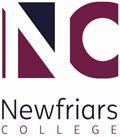newfriars college logo