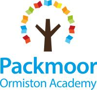 Packmoor Ormiston Academy Logo