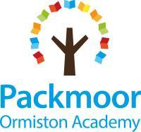 Packmoor Ormiston Academy Logo