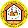 Safer Places Logo