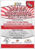 Drama Workshops_Stoke