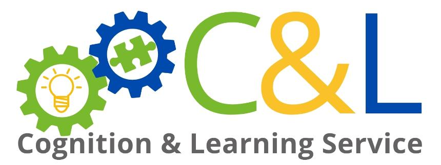 Cognition & Learning Service logo