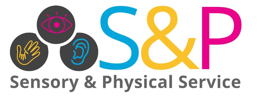 Sensory & Physical Service logo