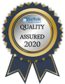 SCC QA badge 2020