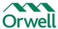 orwell housing logo