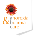 anorexia and bulimia care logo