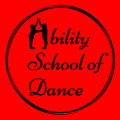 Ability school of dance logo