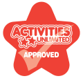 Activities unlimited approved