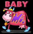 Baby Moo