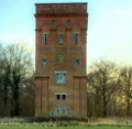 Benacre Water Tower