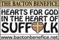 The Bacton Benefice Logo