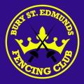 Bury St Edmunds Fencing Club logo
