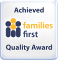 families first Quality Award