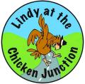 Lindy at the Chicken Junction