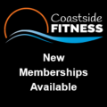 Coastside Fitness Logo