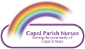 Capel Parish Nurses logo