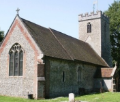 Cransford Church