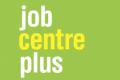 jobcentre plus logo