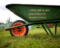 Capel St Mary Allotments Association Logo