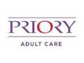 Priory Adult Care Logo