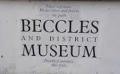 museum post box