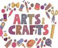 arts & crafts logo