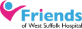 friends of WSH logo
