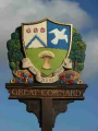 GREAT CORNARD CREST